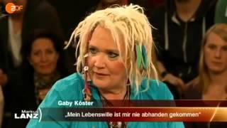 Markus Lanz (vom 18. Dezember 2012) - ZDF (1/5)