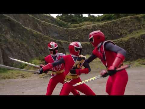 Power Rangers Ninja Steel  2018 Super Ninja Steel Trailer