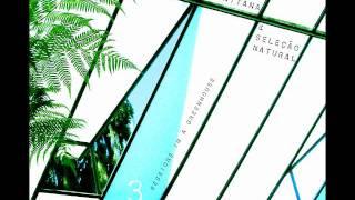 Lucas Santtana - A natureza espera