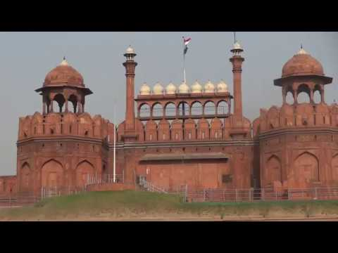 """""""Red Fort"""" 