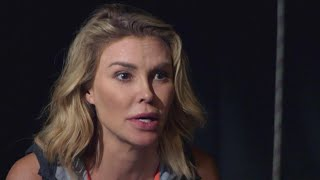 'Marriage Boot Camp': Brandi Glanville's Dad Accuses Her of Once Being an Escort (Exclusive)