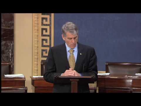 Senator Mark Udall