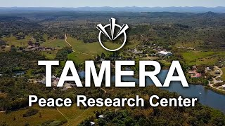 TAMERA - An ecovillage for a new humanity (un écovillage pour une nouvelle humanité)
