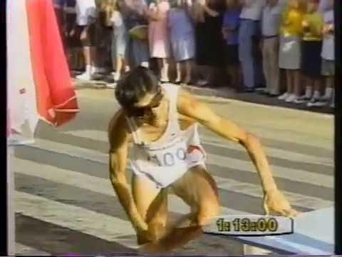 オリンピック バルセロナ