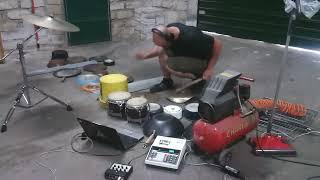 Dario Rossi: Garage Session #1