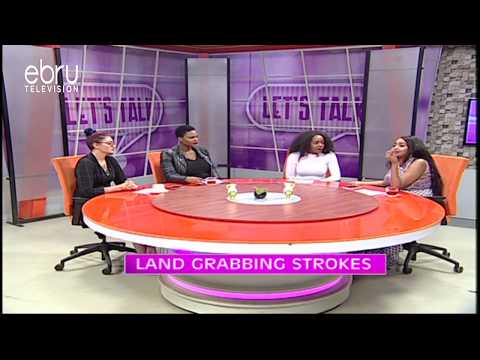 Jalang'o Called Out, Land Grabbing Saga & Matters Miss Touri