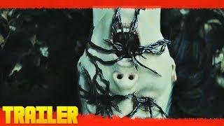 Slender Man (2018) Primer Tráiler Oficial Español