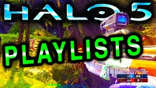 halo 3 infection matchmaking playlist
