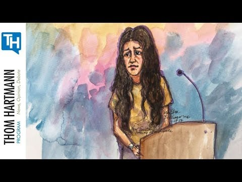 Gendered Islamophobia and the Prosecution Of Noor Salman (w/guest Maha Ahmed)