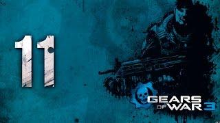 "Gears Of War 3   En Español   Capitulo 11 ""Buen viaje"""