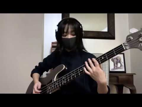 Dirty Loops - Just Dance(Lady GAGA)   Bass Cover