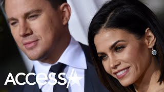 Jenna Dewan And Channing Tatum Agree To Legally Become Single (Reports)