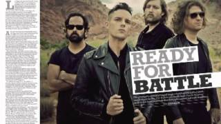 Deadlines and Commitments - The Killers Battle Born