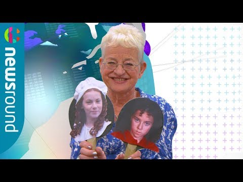 Hetty Feather vs Tracy Beaker | Jacqueline Wilson answers quiz!
