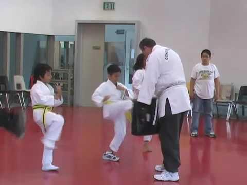 Santa Monica PAL Program offers classes to keep children off the street
