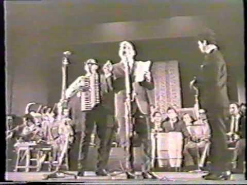 Raj Kapoor presents Shankar Jaikishan live 1970