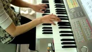 """Yuna ITO """" Precious """" 伊藤由奈「Precious 」を弾いてみました。 2006..."""