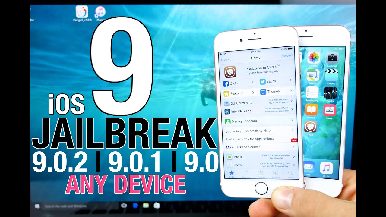 how to jailbreak a iphone How to bypass icloud activation lock on your iphone 7 (plus), 6s plus, 6s, 6  plus, 6, 5s, 5c, 4s, 4, ipad or ipod touch well, one of the major.