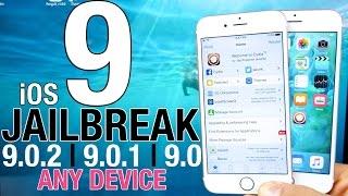 How To Jailbreak iOS 9! Pangu 9.0.2, 9.0.1, 9.0 on iPhone, iPad & iPod