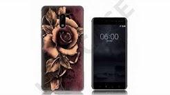Nokia 6 kotelot - Lux-Case.fi