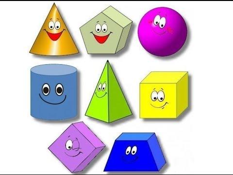 Как выглядит четырехугольник картинки
