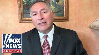 Latino GOP mayor says many Democrat Hispanics are 'opening their eyes'