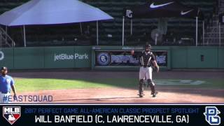 Video Will Banfield (C, Lawrenceville, GA) download MP3, 3GP, MP4, WEBM, AVI, FLV Mei 2018