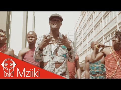 King Kaka - Round One Official Video