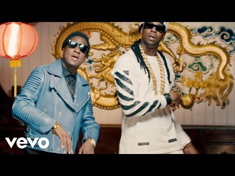 K Camp - Cut Her Off ft. 2 Chainz (Official Video)