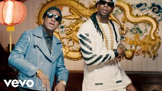 K Camp - Cut Her Off ft. 2 Chainz (Official Video) thumbnail