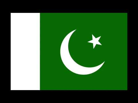Ten Hours of the National Anthem of Pakistan