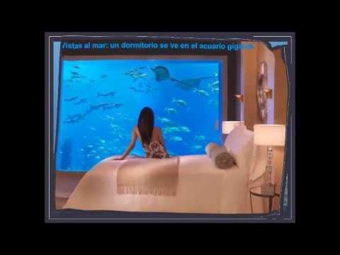 El Hotel Mas Caro Del Mundo Youtube