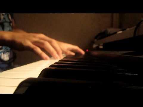 Phút ban đầu (hợp âm) - Thái Vũ - piano wizardrypro