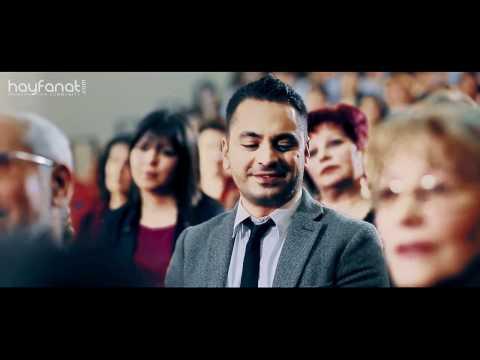 Mher - Verjin Zang // Armenian Pop // HF Premiere // Full HD