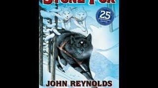 Stone Fox Chapter 4