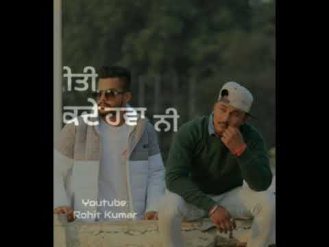 naran kolo door aa by karan aujla new punjabi song  priority by deepkalsi