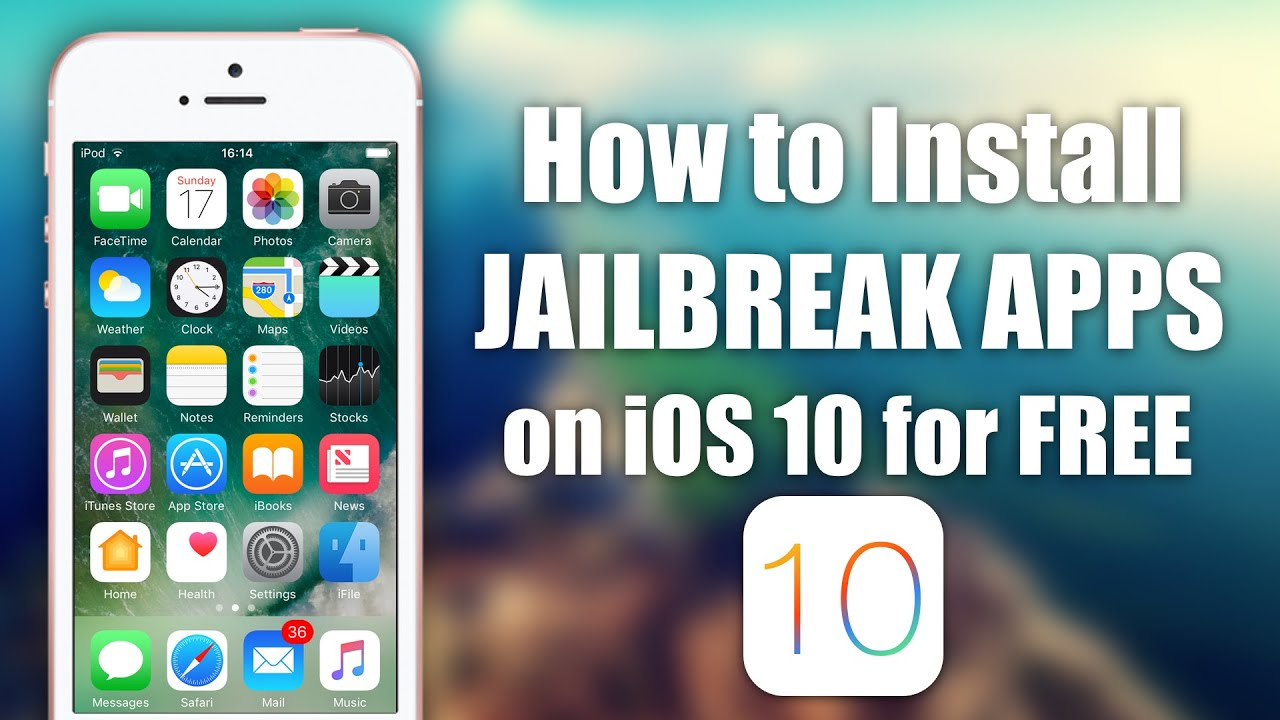 How To Install Cracked Apps On Iphone Without Jailbreak