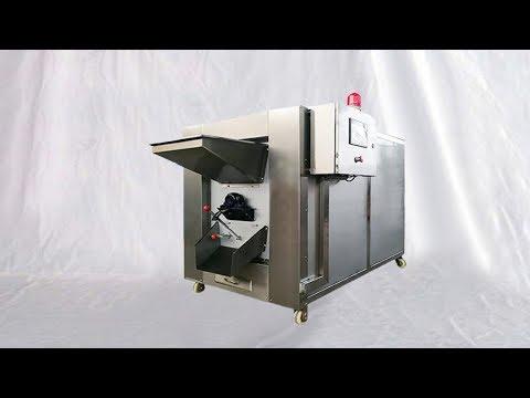 peanut-roasting-equipment-gas&electric-heating-nuts-roaster-machine-de-torréfaction-d'arachides