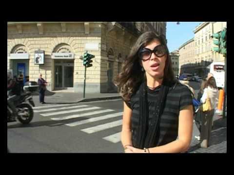 Rome Walks - Going Local - Www.romewalks.com