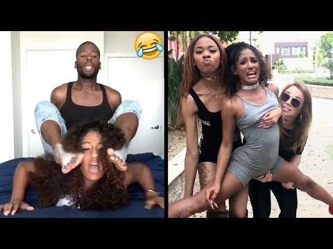 Funniest Janina Vines Compilation - Best Janina Instagram Videos and Vines 2018