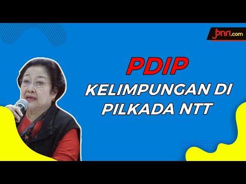 Cerita Megawati Kelimpungan Jagonya Ditangkap KPK