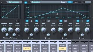 30 Day Worship Sound Tools #21: Fixed EQ