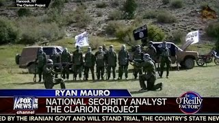 100% Video Proof of Radical Muslim Terrorist Training Camps in America - Bill O'Reilly