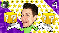CHILL'S MYSTERY STREAM - Random Game Livestream - Part 4