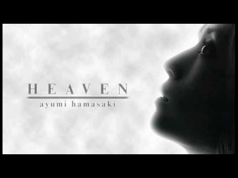 Ayumi Hamasaki HEAVEN Original Piano Version