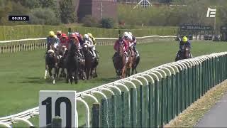 Vidéo de la course PMU PRIX DE BAYEUX