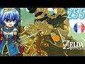 Zelda Breath Of The Wild 255 Lynel D Argent VS Rey Nel mp3
