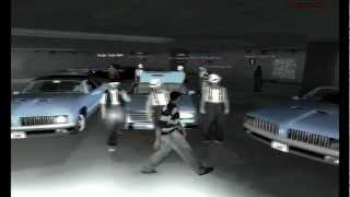 Rifa Gang | Fight vs Ballas by Federico Lopez