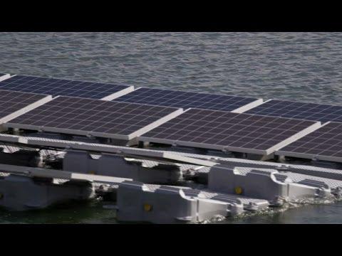 Sun setting on Japan's solar energy boom