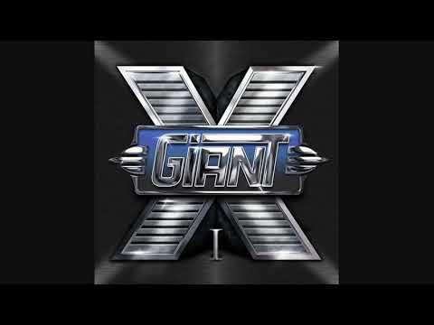 Giant X (feat. Rock 'N' Rolf, Running Wild) - I (2013) (Full Album)